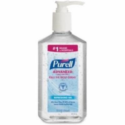 GOJO Soap Provon Liquid 16 oz. Pump Bottle Floral Scent (#3659-12, Sold Per Case)