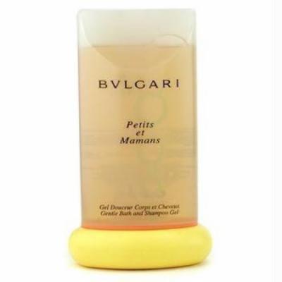 Bvlgari Petits Et Mamans Shampoo Shower Gel - 200ml/6.7oz