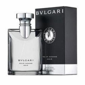 BVLGARI POUR HOMME SOIR by Bvlgari EDT SPRAY 1.7 OZ