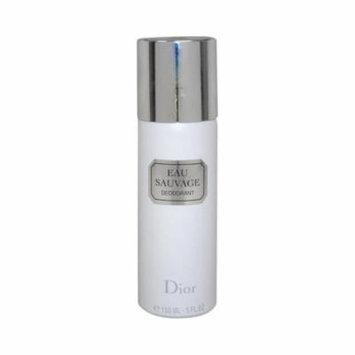 Christian Dior Eau Sauvage Deodorant Spray For Men - 5Oz