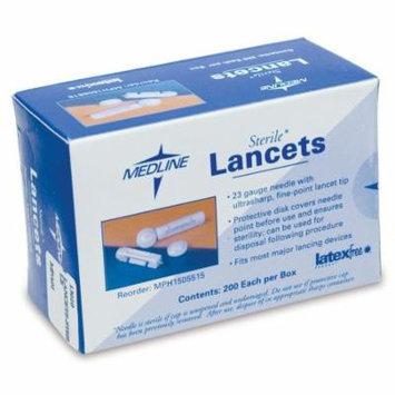 Medline General Purpose Lancets MPH1505515Z