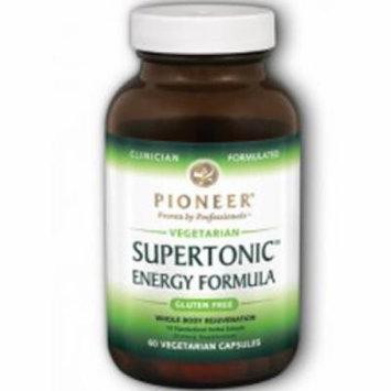 Pioneer, Super-Tonic 60 vcaps