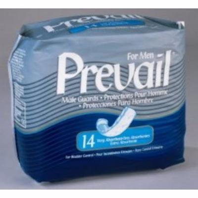 First Quality Bladder Control Pad Prevail 13