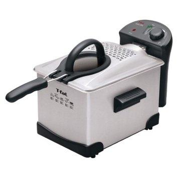T-Fal FR1014002 Easy Pro Enamel 3 Liter Deep Fryer