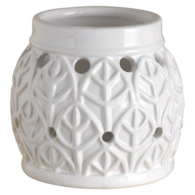 Westinghouse Warmers Decorative Fragrance Standard Warmer - White
