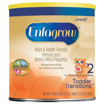 Enfagrow Premium Infant & Toddler Formula 2