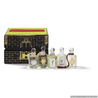Penhaligon's London Ladies Fragrance Collection 5 x 0.17 oz Miniauture Collectibles