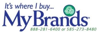 My Brands