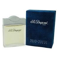St Dupont Edt Spray 3.4 Oz For Men