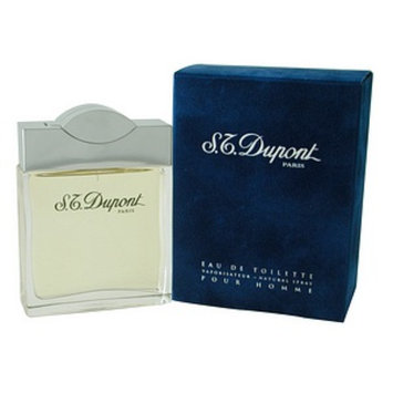 St Dupont Edt Spray 3.4 Oz For Men