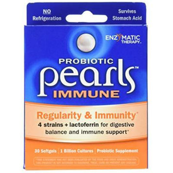Enzymatic Therapy Pearls Immune Multivitamin, 30 Count