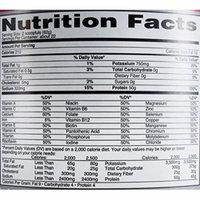 Isopure Zero Carb Protein Powder, Strawberries & Cream, 3 Pounds
