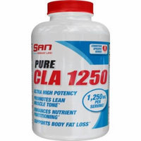 SAN Pure CLA 1250, 180 Count