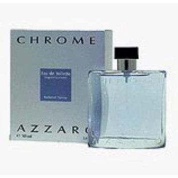 Chrome Cologne by Azzaro 30 ml / 1.0 oz Eau De Toilette for Men
