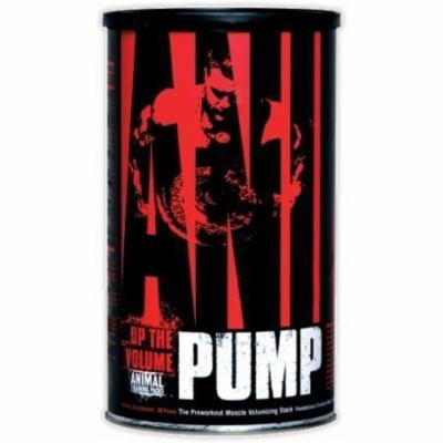 Animal Pump, Pre-Workout Creatine, 30 Packs, From Universal