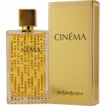 CINEMA - EAU DE PARFUM SPRAY 1.6 OZ for Women