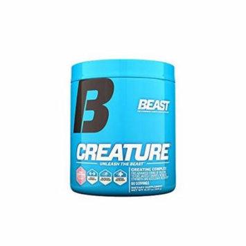 Beast Sports Nutrition, Creature Creatine Complex, Pink Lemonade, 10.58 Ounce