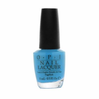 OPI Nail Lacquer, OPI Alice Through The Looking Glass Collection, 0.5 Fluid Ounce - Fearlessly Alice BA5