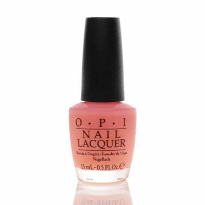 OPI Nail Lacquer, OPI New Orleans Collection, Got Myself Into A Jambalaya N57 0.5 Fluid Ounce