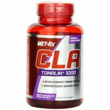 MET-Rx CLA Tonalin 1000, 90 count