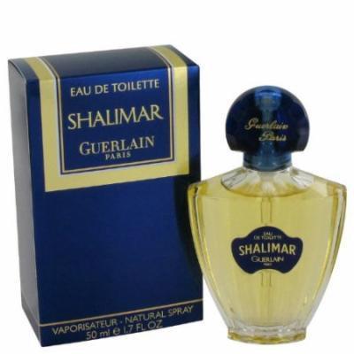 SHALIMAR by Guerlain Women's Eau De Toilette Spray 1.7 oz - 100% Authentic
