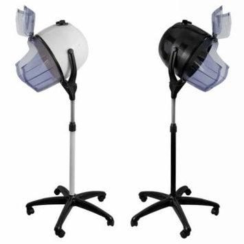 Salon Sundry Professional Bonnet Style Hood 1,000 Watt Salon Hair Dryer - Multiple Colors Available