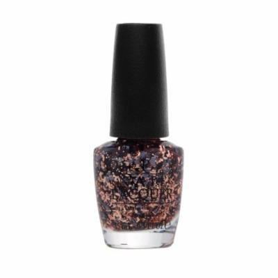 OPI Nail Lacquer, OPI Starlight Collection, 0.5 Fluid Ounce - Two Wrongs Don't Make A Meteorite HR G48