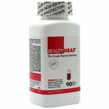 BeautyFit BeautyHeat - 90 Rapid Release Capsules