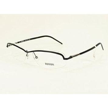 Ferrari frame FR 5009 BR Metal Black