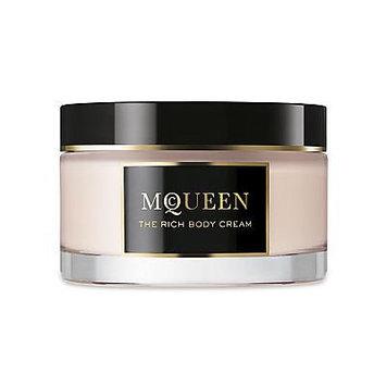 Alexander McQueen McQueen The Rich Body Cream/6 oz. - No Color