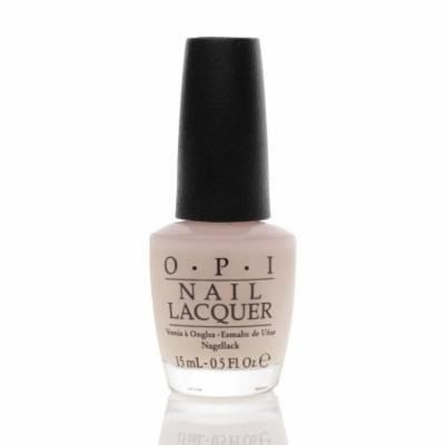 OPI Nail Lacquer, OPI Venice Collection, 0.5 Fluid Ounce - Be There In A Prosecco V31