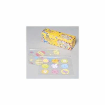 Ddi Easter Print Sandwich Bags Easter Print Sandwich Bags - 25 Count