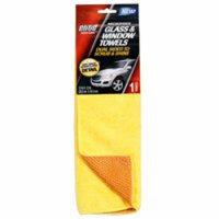 AUTO MICROFIBER GLASS TOWEL
