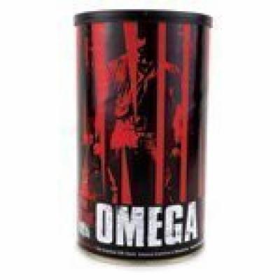 Universal - Animal Omega, 30 packs