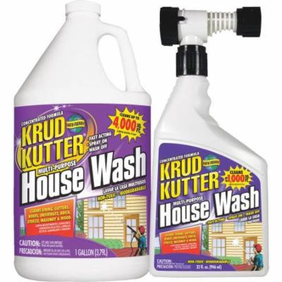 Krud Kutter Multipurpose House Wash