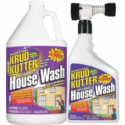 Krud Kutter Multipurpose House Wash