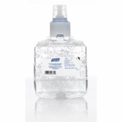 GOJO Hand Sanitizer Gel LTX 1200 ml Ethyl Alcohol Refill (#1903-02, Sold Per Piece)