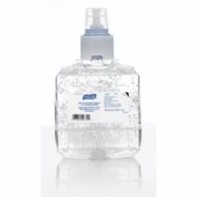 GOJO Hand Sanitizer Gel LTX 1200 ml Ethyl Alcohol Refill (#1903-02, Sold Per Piece)