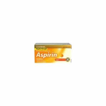 Good Sense Safety Coated Enteric Aspirin 325 Mg