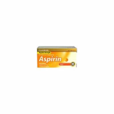Good Sense Safety Coated Enteric Aspirin 325 Mg