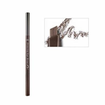 (6 Pack) ETUDE HOUSE Drawing Eye Brow - Grayish Brown