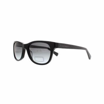 COLE HAAN Sunglasses CH7011 001 Black 54MM