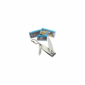 Ddi 24-Count Nail Clippers 24-Count Nail Clippers - Special Designs