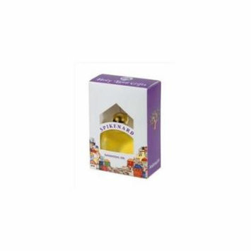 Holy Land Gifts 4859 Anoint Oil Spikenard 0. 5 Oz