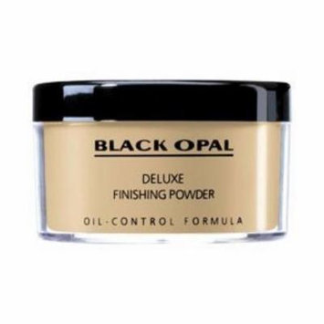 Black Opal Deluxe Finishing Powder Medium