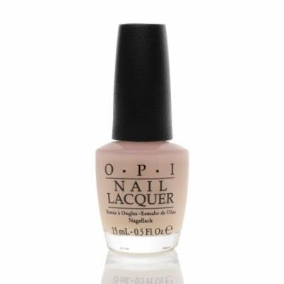 OPI Nail Lacquer, OPI Venice Collection, 0.5 Fluid Ounce - Tiramisu For Two V28