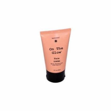 Ddi Tantowel On The Glow Tinted Daily Face Moisturizer