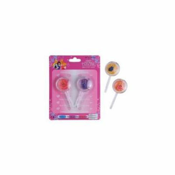 Bulk Buys Princess scented lip gloss - Case of 72
