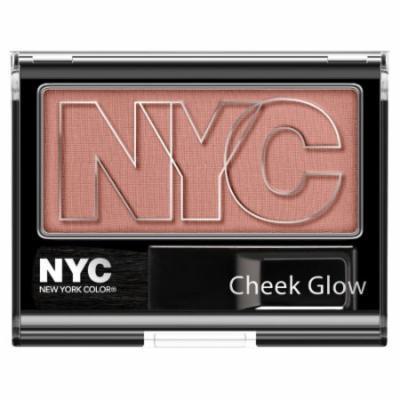 (3 Pack) NYC Cheek Glow Powder Blush - Riverside Rose