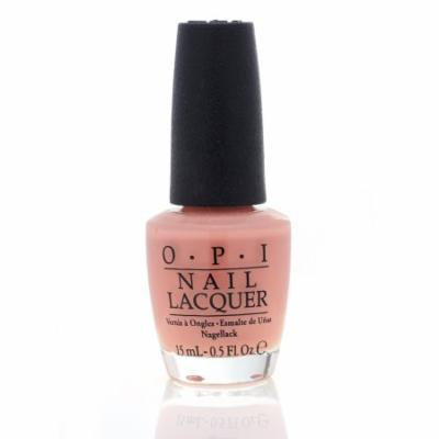 OPI Nail Lacquer, OPI Venice Collection, 0.5 Fluid Ounce - A Great Opera-tunity V25